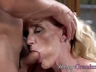 Gilfs face dripping jizz
