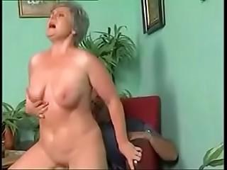 Very scorching granny