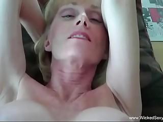 Watch My Horny Granny Go