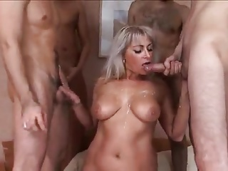 Aged Mother I'd Like To Fuck GroupSex