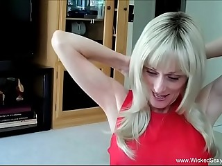 Wicked Amateur Granny Blowjob