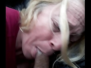 53 yr old granny pt.2
